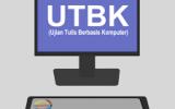 Jadwal dan Pembagian Kelompok Mapel Tambahan UTBK 2019