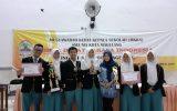 JUARA DEBAT BAHASA INDONESIA