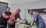 BESUK TEMAN GURU DI BANTUL,YOGYAKARTA