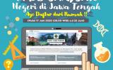 Informasi Seputar PPDB untuk Tahun Pelajaran 2021-2022