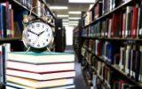 Jadwal Pengembalian Buku Kelas XII T.A. 2020-2021